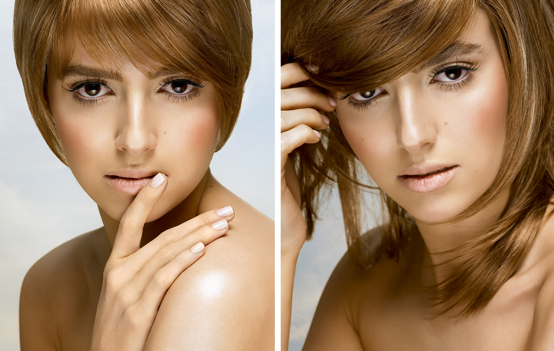beauty makeup cosmetics photography by Vancouver beauty photographer Waldy Martens